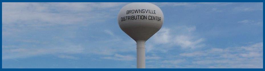 Brownsville Utilities
